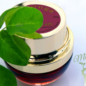 Moringa Oleifera Eye Cream