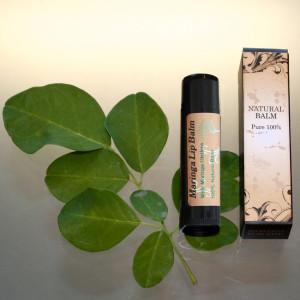 Moringa Oleifera Lip Balm