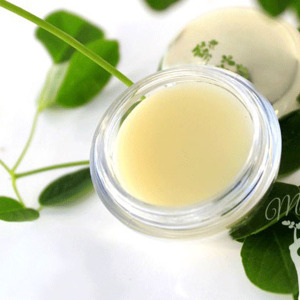 Moringa Oil Lip Treatment